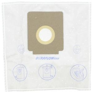 MENALUX 4600 VACUUM CLEANER BAGS 5 BAGS 1 FILTER DURAFLOW DUST BAGS 9001961391
