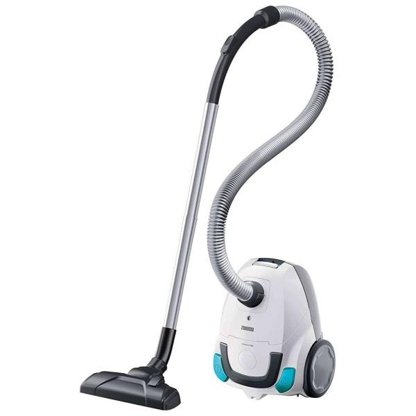 Vczan2100wb Zanussi Zan2100wb 650w Compact Go Vacuum