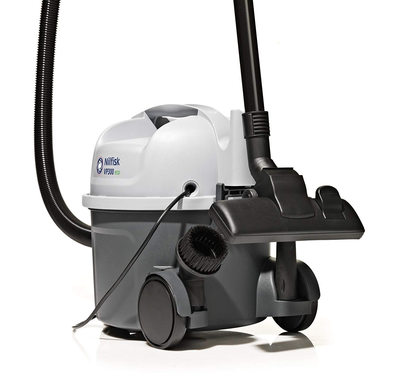 Vacuum Cleaner Nilfisk Hepaflo VP300